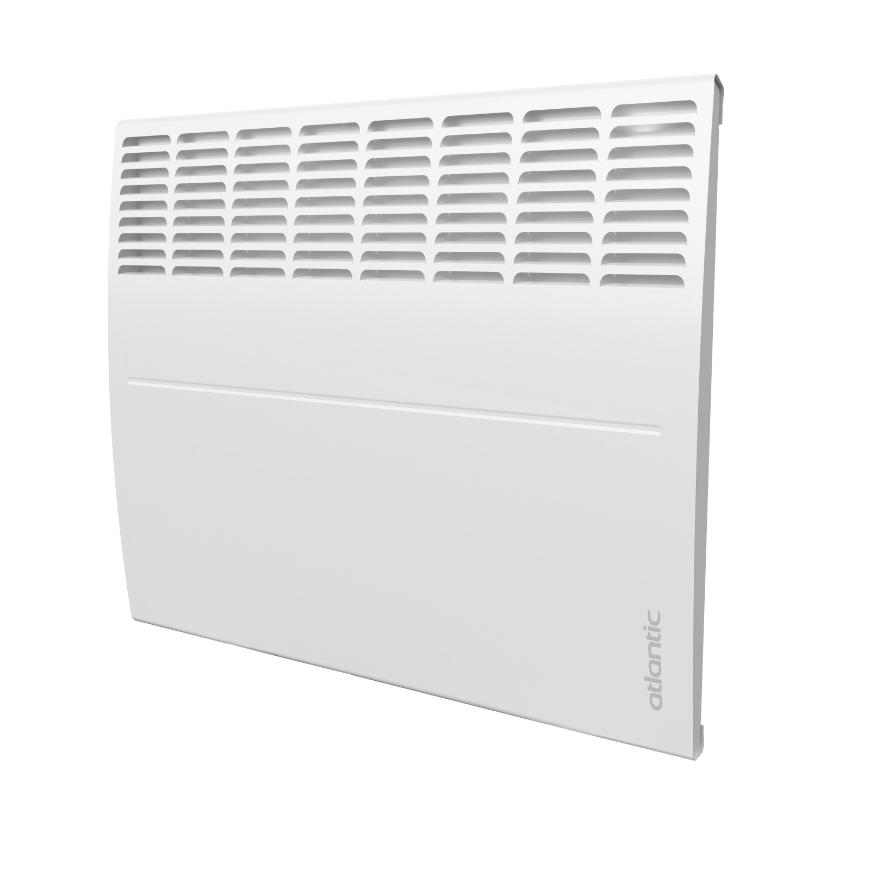 Aquecedor de Ambiente Elétrico. - Calefação made in France.